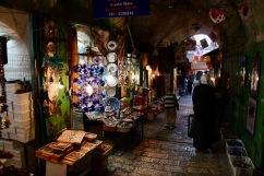Souks, Jerusalem, Israel and Palestine