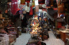 Souks, Jerusalem, Israel and Palestine