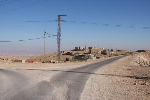West Bank, Palestine