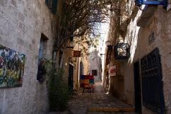 Jaffa, Israel and Palestine