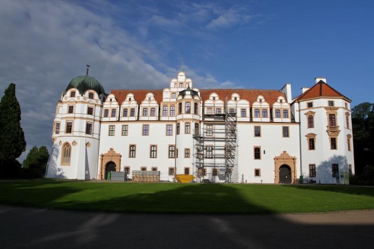 Celler Schloss, Celle, Germany