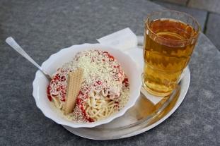 Spaghetti Ice, Lüneburg, Germany