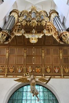 Marienkirche, Stralsund, Germany