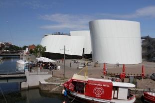 Aquarium, Stralsund, Germany