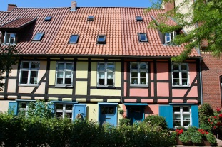 Johanniskloster, Stralsund, Germany