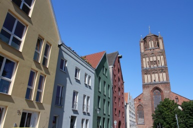 Stralsund, Germany