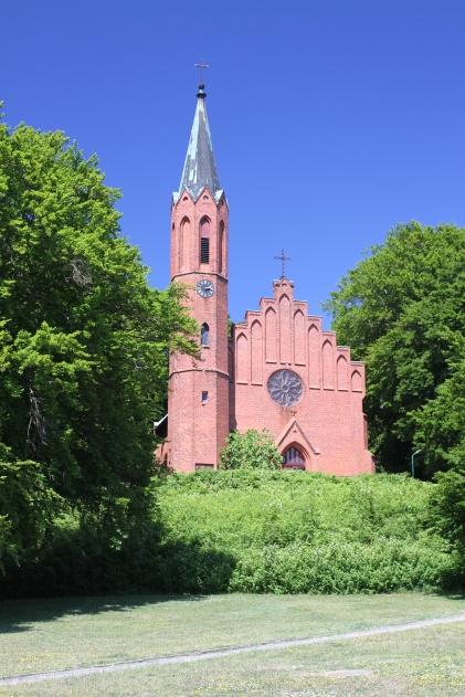 Sassnitz, Rügen, Germany