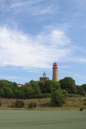 Lighthouse, Cape Arkona, Rügen, Germany