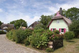 Putgarten, Rügen, Germany