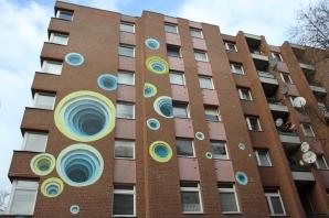 1010, Street Art, Berlin, Germany