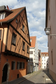 Regensburg, Bavaria, Germany