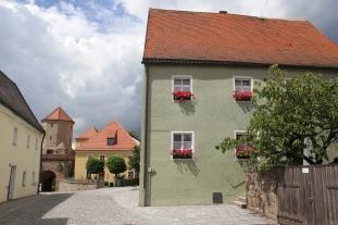 Nabburg, Bavaria, Germany