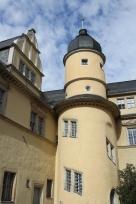 Schloss Ehrenburg, Coburg, Bavaria, Germany