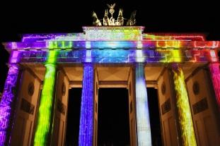 Festival of Lights, Berlin, Germany