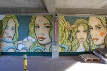 El Bocho, Street Art, Berlin