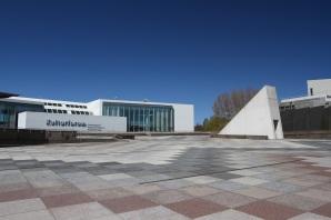 Kulturforum, Mitte, Berlin, Germany