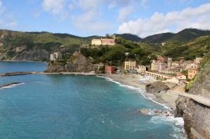 Monterosso al Mare, Cinque Terre, Italy