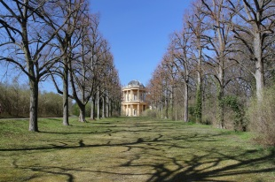 Belvedere Klausberg, Sanssouci Park, Potsdam, Germany