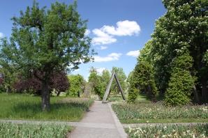Britzer Garten, Berlin, Germany
