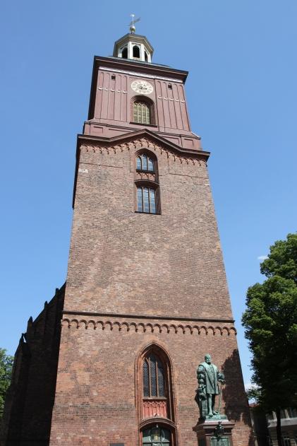 Spandau, Tegeler See, Berlin, Germany
