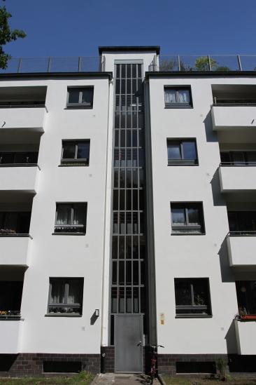 Siemensstadt, Berlin, Germany