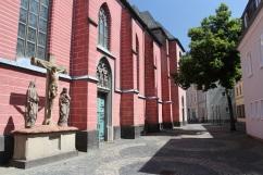 Saint Marien Church, Kempen, Germany