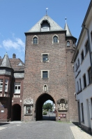 Kuhtor or Cow Gate, Kempen, Germany