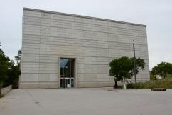 Bauhaus Museum, Weimar, Germany