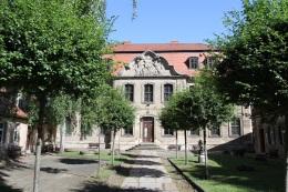 Halberstadt, Germany