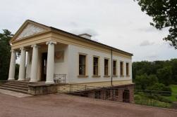 Römisches Haus, Park an der Ilm, Weimar, Germany