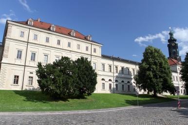 Schloss Weimar, Weimar, Germany