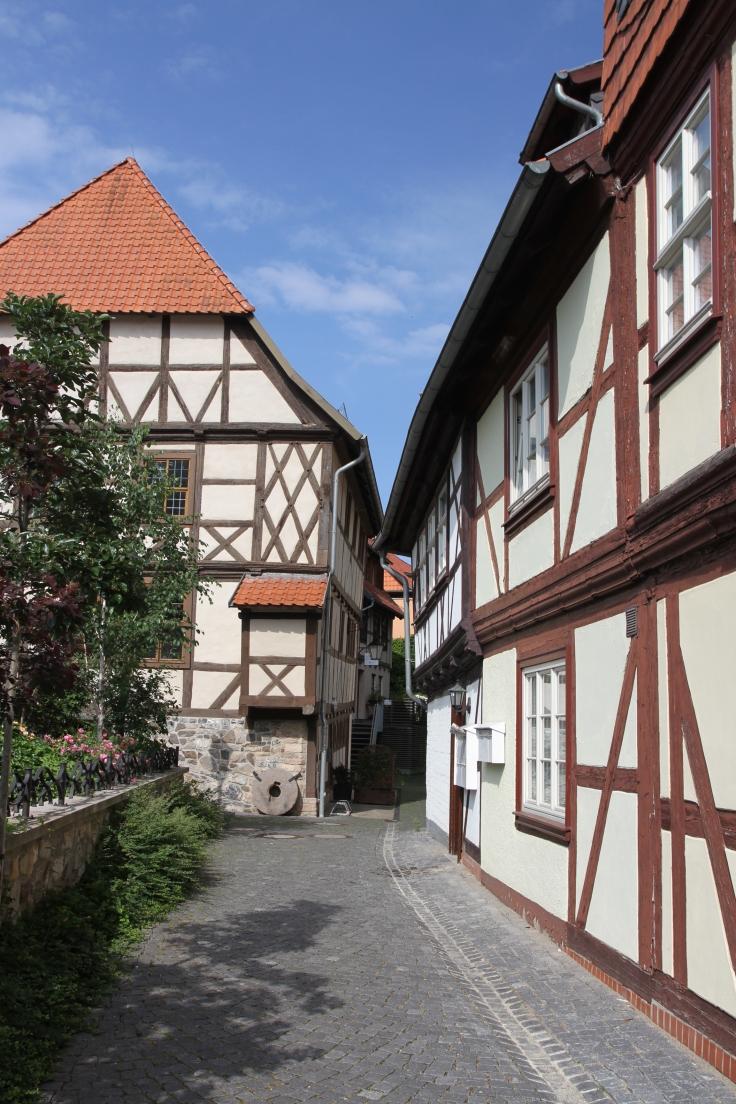 Wernigerode, Germany, Europe