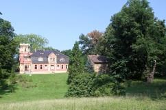 Park Muskau, Bad Muskau, Germany
