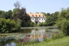 Old Castle, Bad Muskau, Germany