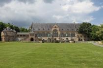 Imperial Palace, Goslar, Germany