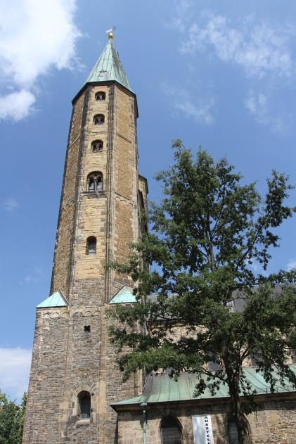 Marktkirche, Goslar, Germany