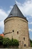 Breite Tor, Goslar, Germany