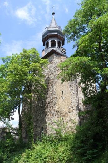 Frankenberger Kirche, Goslar, Germany