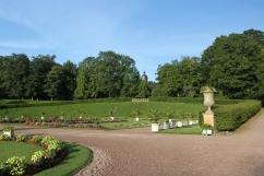 Orangerie, Gotha, Germany