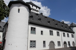 Town Museum, Boppard, Germany