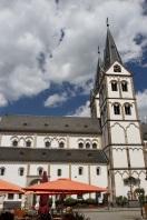 St. Severus Church, Boppard, Germany
