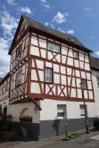 Timber-framed house, Boppard, Germany